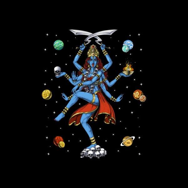 image for Hindu Goddess Kali