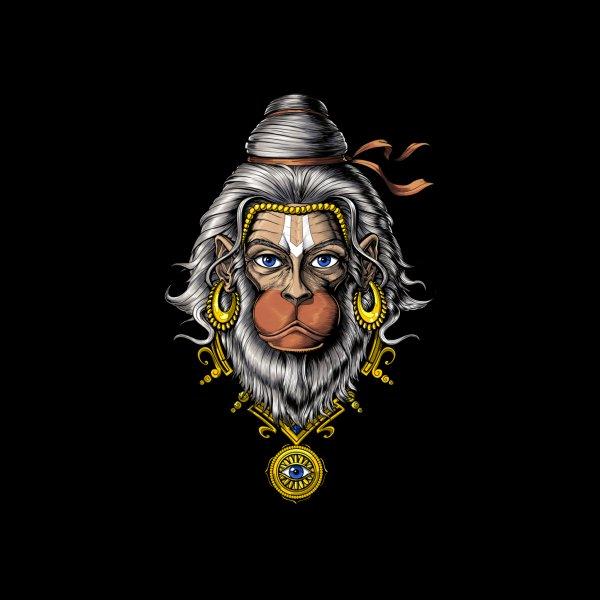 image for Hanuman Hindu God
