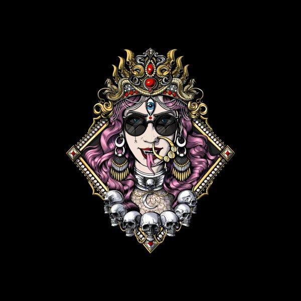 image for Gothic Goddess Kali