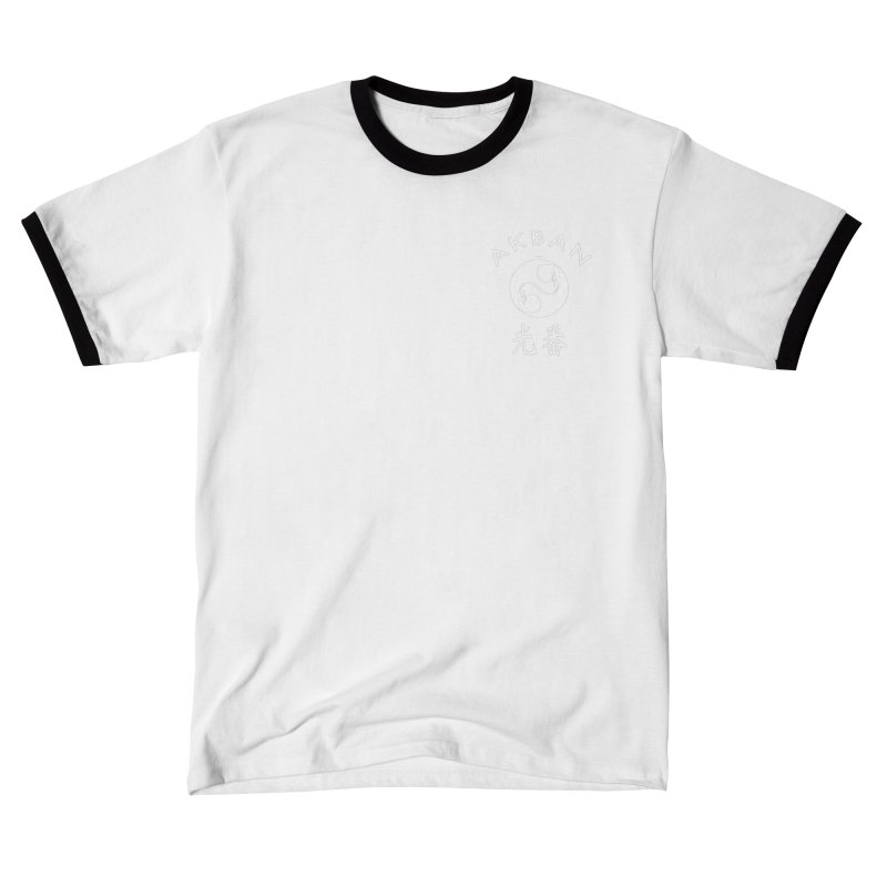 Side Pocket traditional AKBAN Men's T-Shirt by AKBAN Core Official