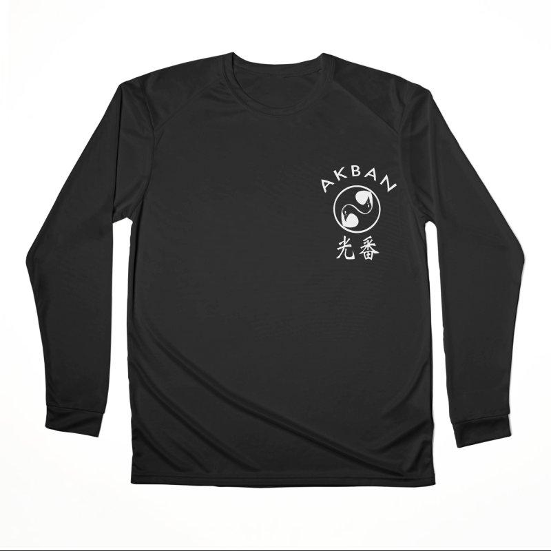 Side Pocket traditional AKBAN Women's Longsleeve T-Shirt by AKBAN Core Official