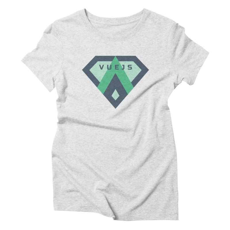 Super Vue Women's T-Shirt by Akryum's Shop