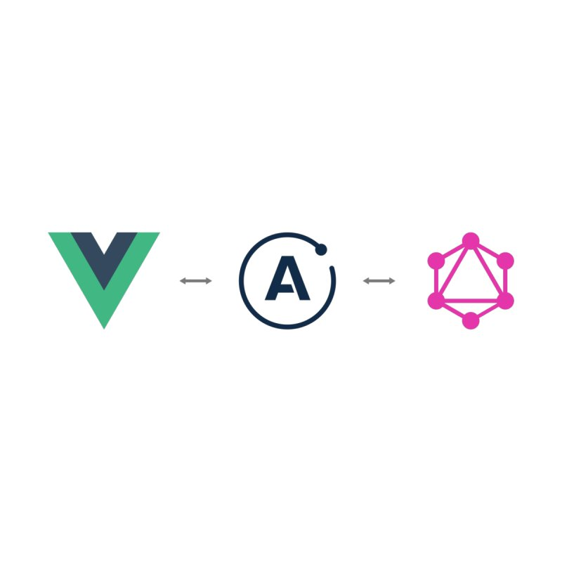 Vue, Apollo, GraphQL Kids T-Shirt by Akryum's Shop