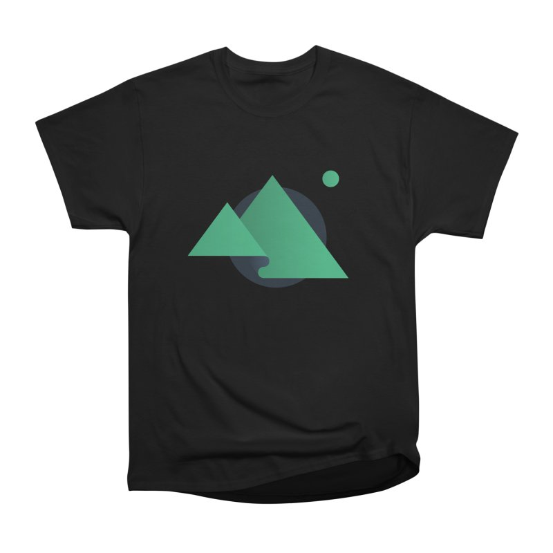 Vue Core Team Summit Men's Heavyweight T-Shirt by Akryum's Shop
