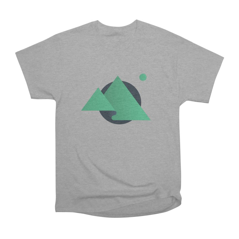 Vue Core Team Summit Men's Heavyweight T-Shirt by Akryum's Shop