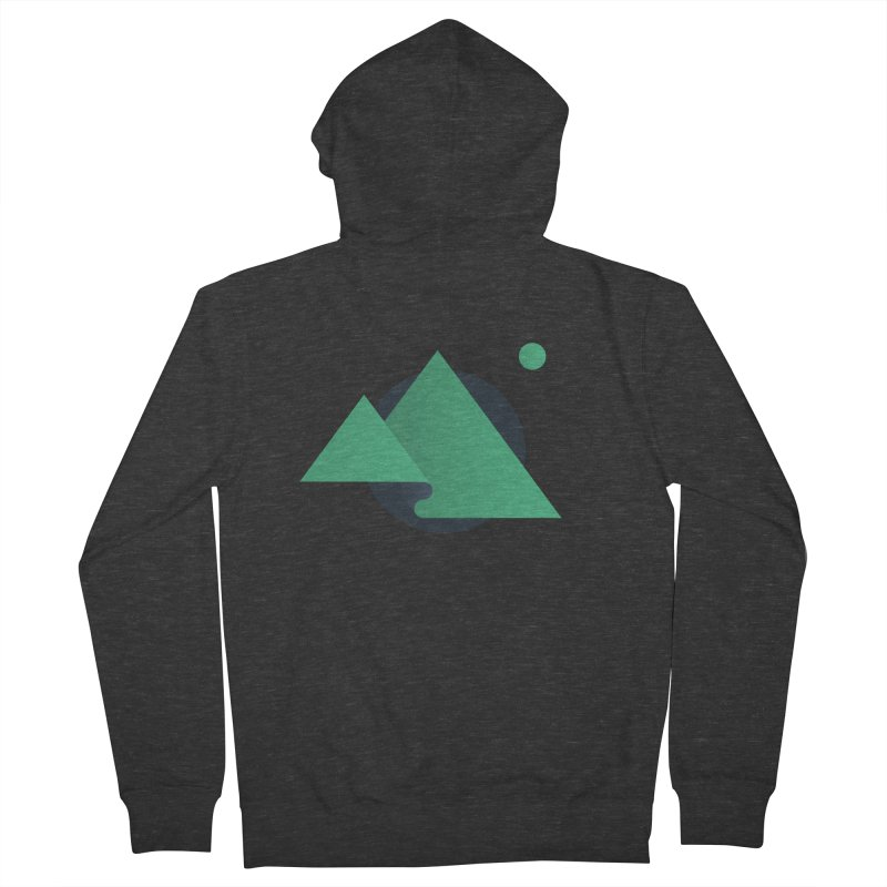 Vue Core Team Summit Women's French Terry Zip-Up Hoody by Akryum's Shop
