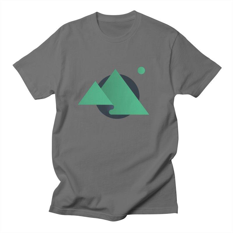 Vue Core Team Summit Men's Regular T-Shirt by Akryum's Shop