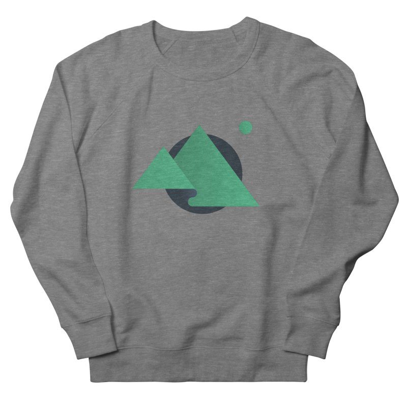 Vue Core Team Summit Men's French Terry Sweatshirt by Akryum's Shop