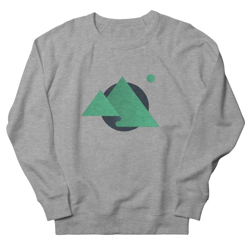 Vue Core Team Summit Men's French Terry Sweatshirt by Akryum's Shop