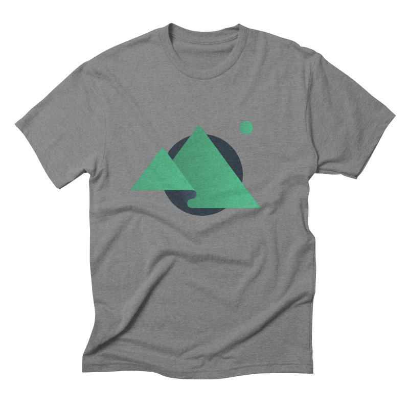 Vue Core Team Summit Men's Triblend T-Shirt by Akryum's Shop