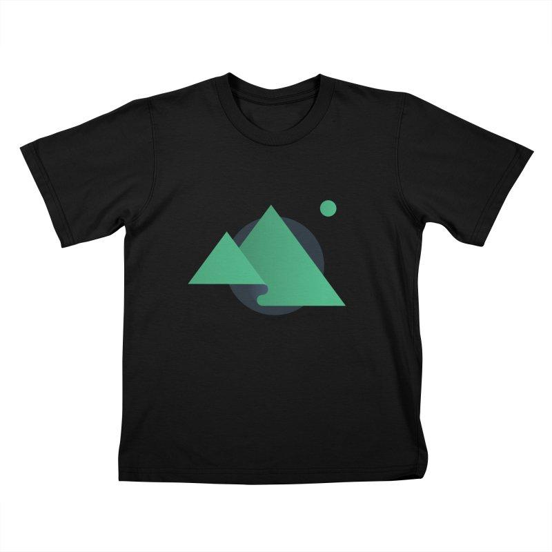 Vue Core Team Summit Kids T-Shirt by Akryum's Shop