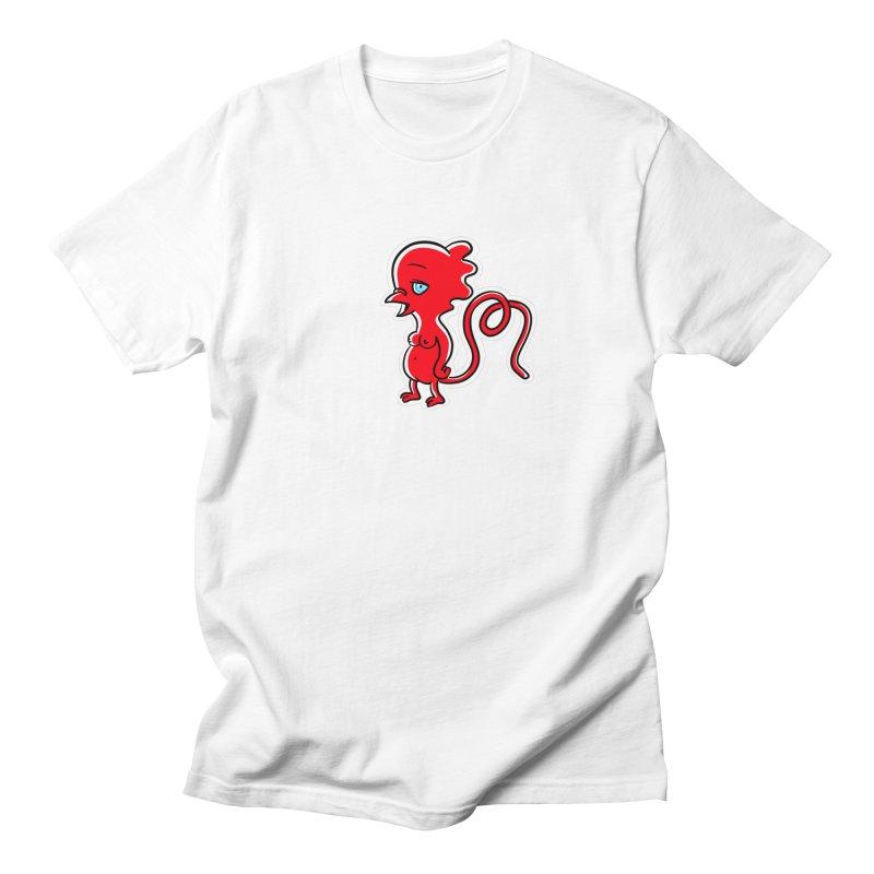 Lana Loon Men's T-Shirt by Aktuba Ink