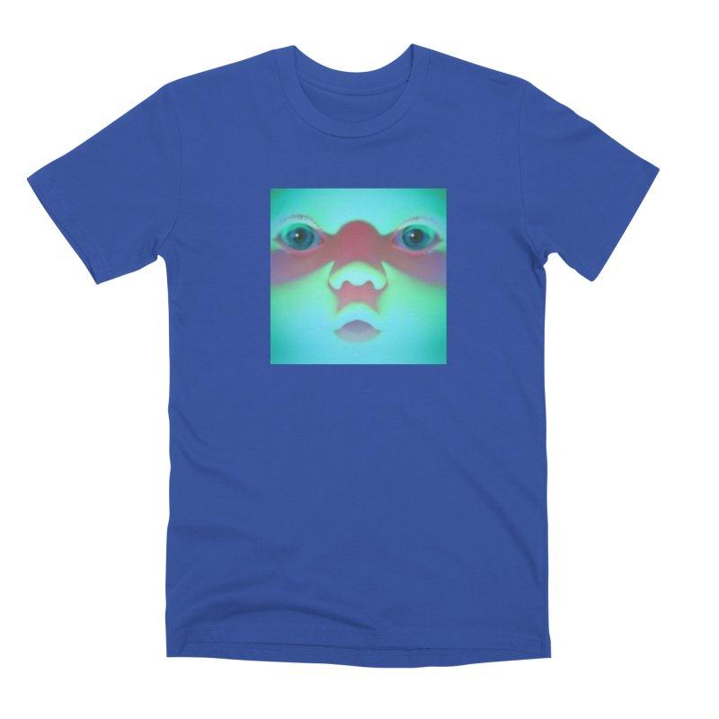 Yobrepus Baby Men's T-Shirt by Aktuba Ink