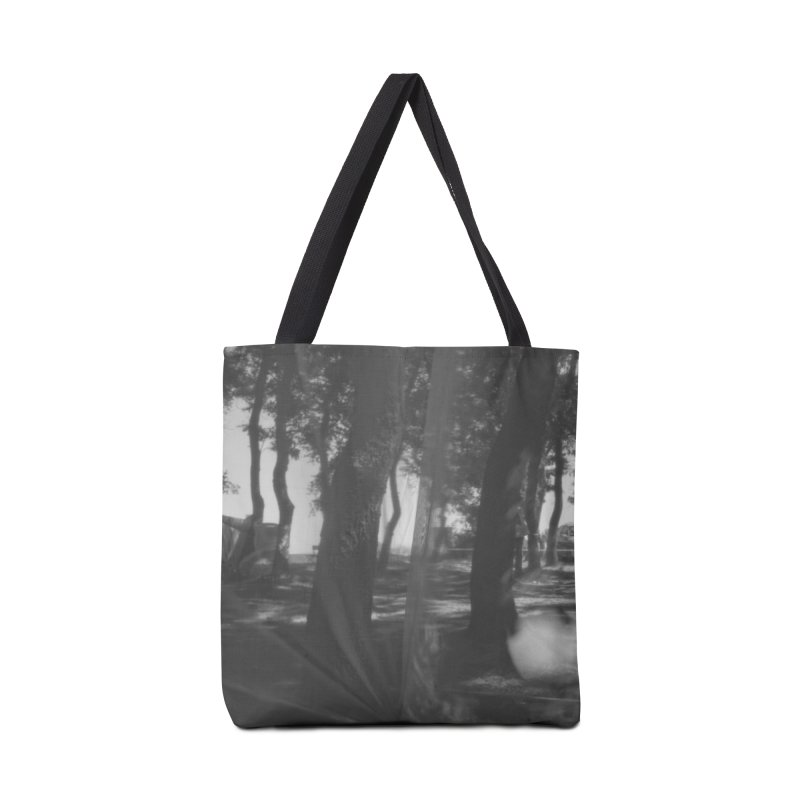 The Woods Accessories Bag by akwaflorell's Artist Shop