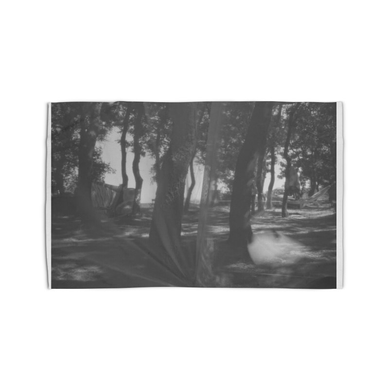 The Woods Home Rug by akwaflorell's Artist Shop