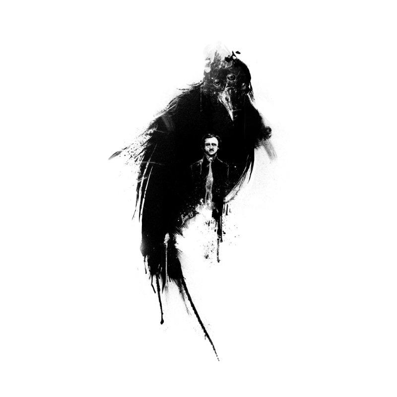 The Raven by Stuff, By Alan Bao