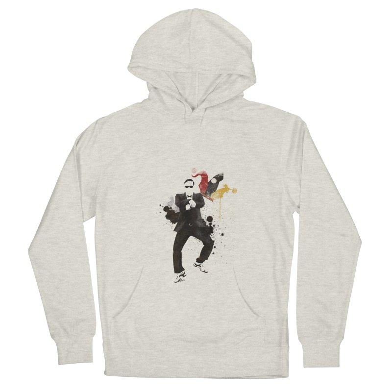 Joker Men's Pullover Hoody by Stuff, By Alan Bao