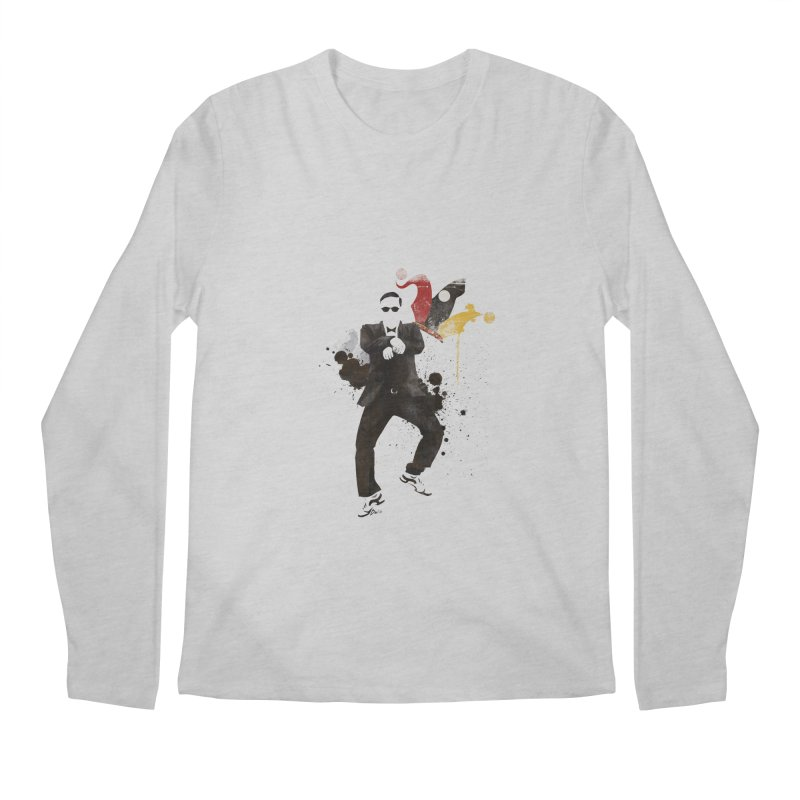 Joker Men's Longsleeve T-Shirt by Stuff, By Alan Bao
