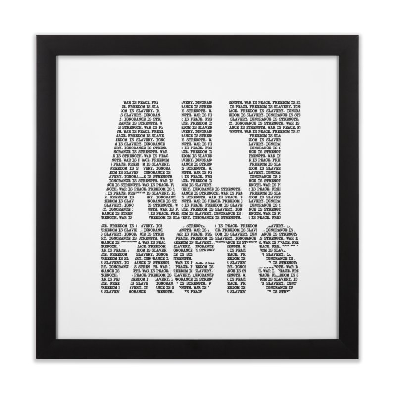 Alternative Facts   by Stuff, By Alan Bao