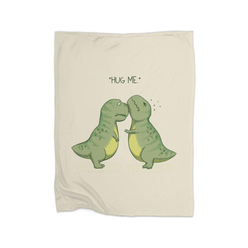 Hug Me Home Blanket by Stuff, By Alan Bao