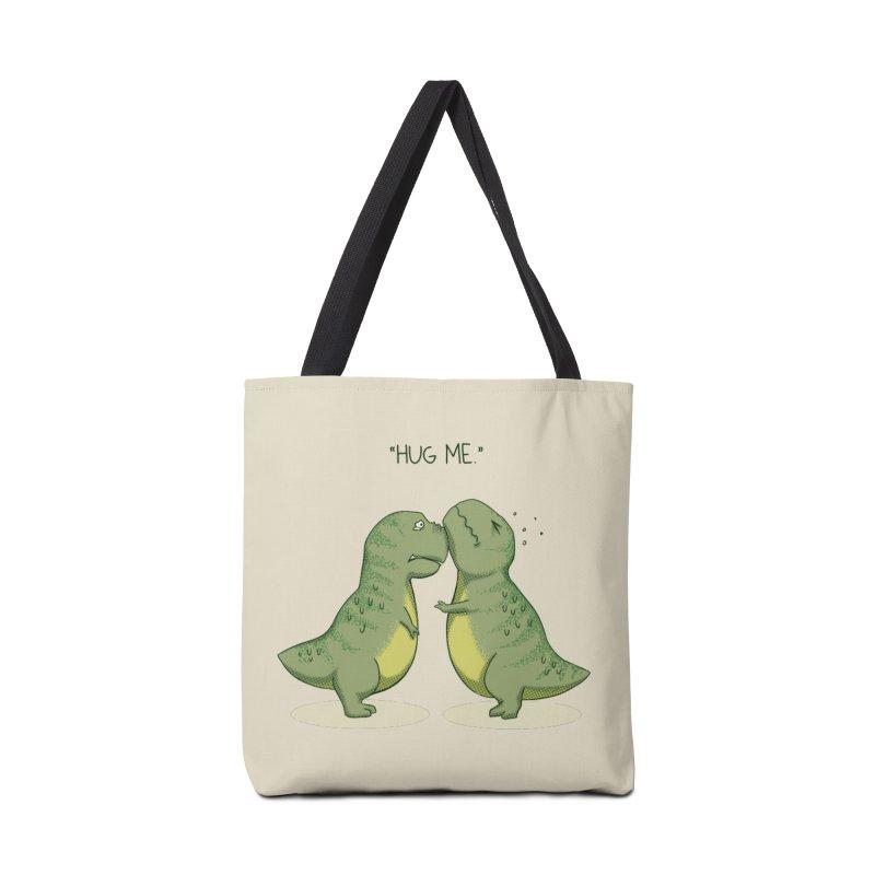 Hug Me Accessories Bag by Stuff, By Alan Bao