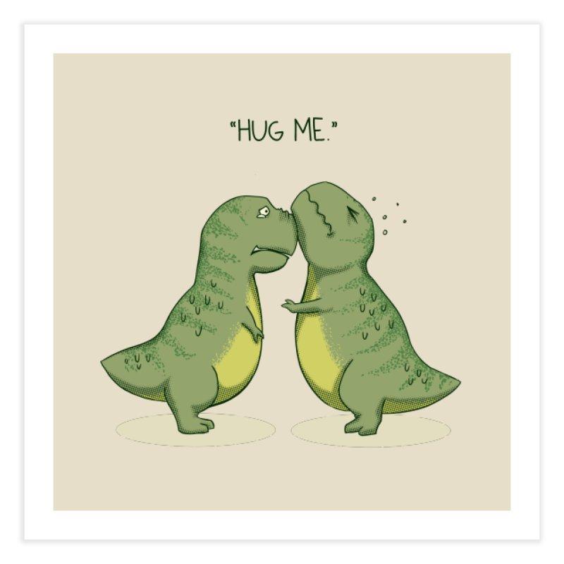 Hug Me   by Stuff, By Alan Bao