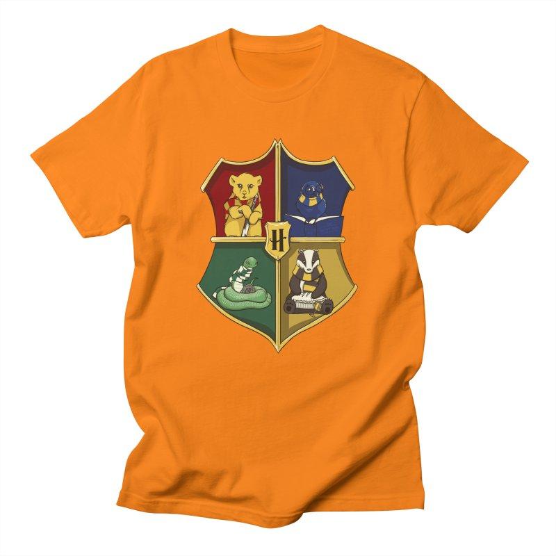 Magical Crest Women's Unisex T-Shirt by Stuff, By Alan Bao