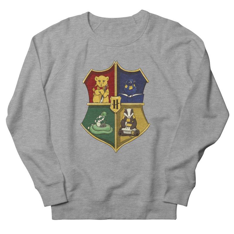 Magical Crest Women's Sweatshirt by Stuff, By Alan Bao