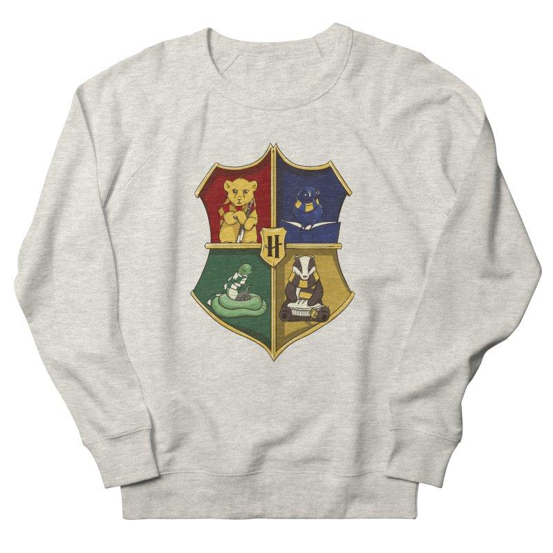 Magical Crest Men's Sweatshirt by Stuff, By Alan Bao