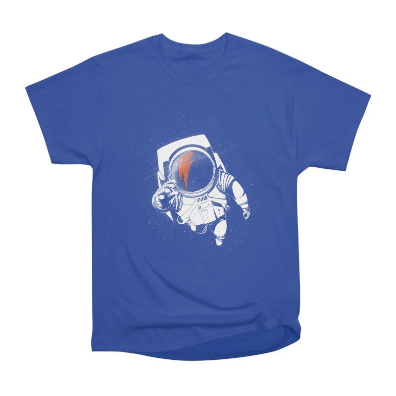 Stardust Men's Classic T-Shirt by Stuff, By Alan Bao