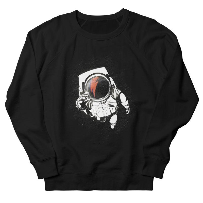 Stardust Men's Sweatshirt by Stuff, By Alan Bao
