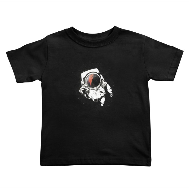 Stardust Kids Toddler T-Shirt by Stuff, By Alan Bao