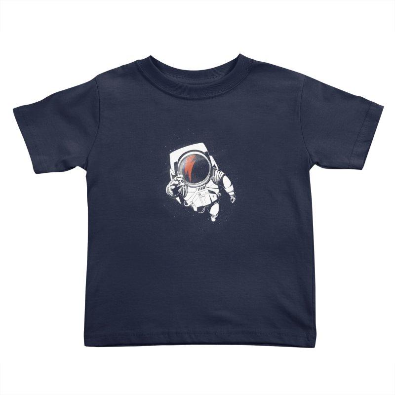 Stardust Kids Toddler T-Shirt by Stuff, By Alan Bao