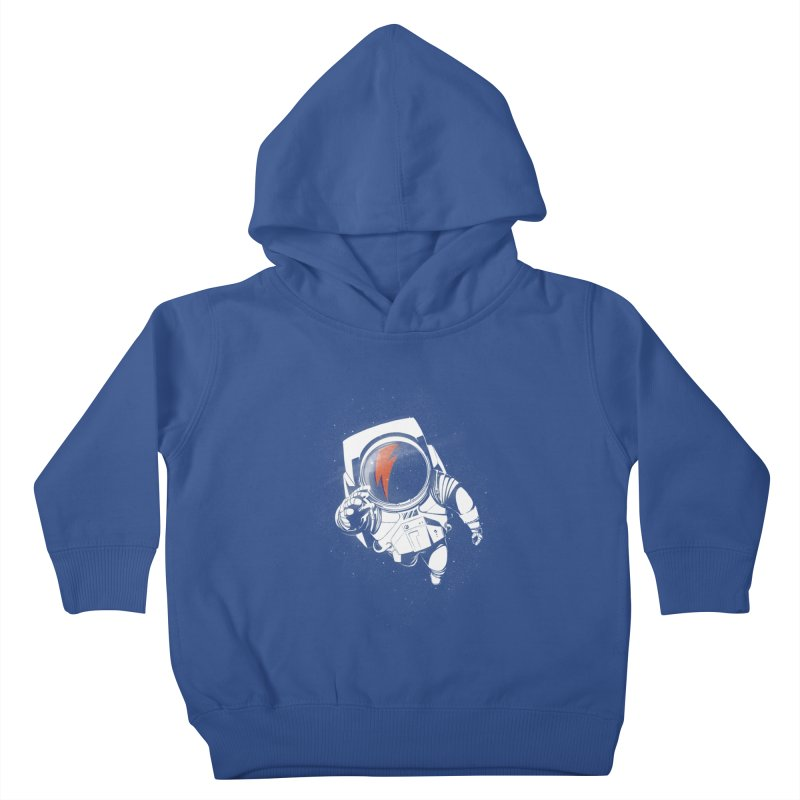 Stardust Kids Toddler Pullover Hoody by Stuff, By Alan Bao