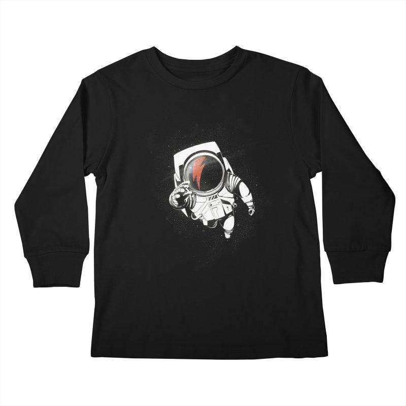 Stardust Kids Longsleeve T-Shirt by Stuff, By Alan Bao