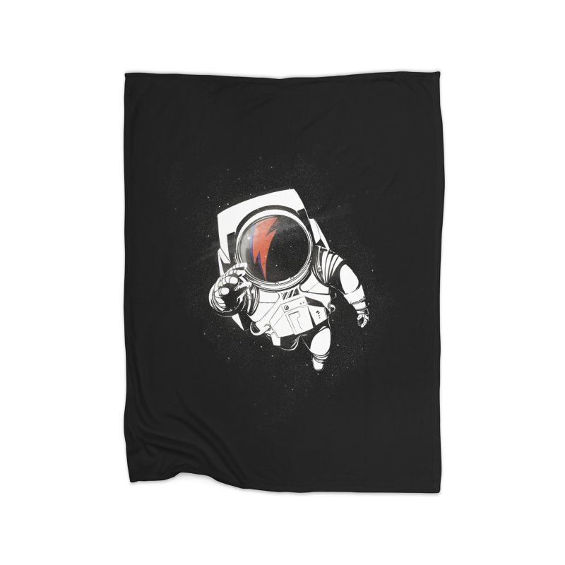 Stardust Home Blanket by Stuff, By Alan Bao