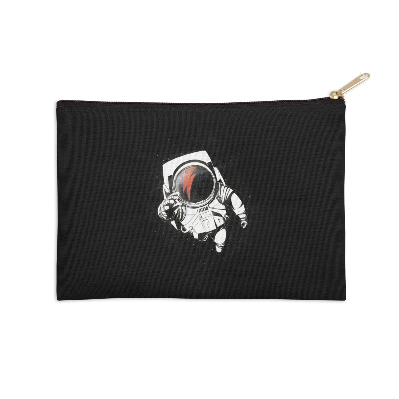 Stardust Accessories Zip Pouch by Stuff, By Alan Bao