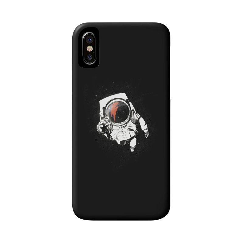 Stardust Accessories Phone Case by Stuff, By Alan Bao