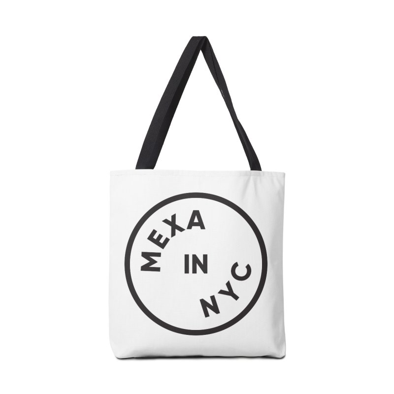 New York City Accessories Bag by Mexa In NYC