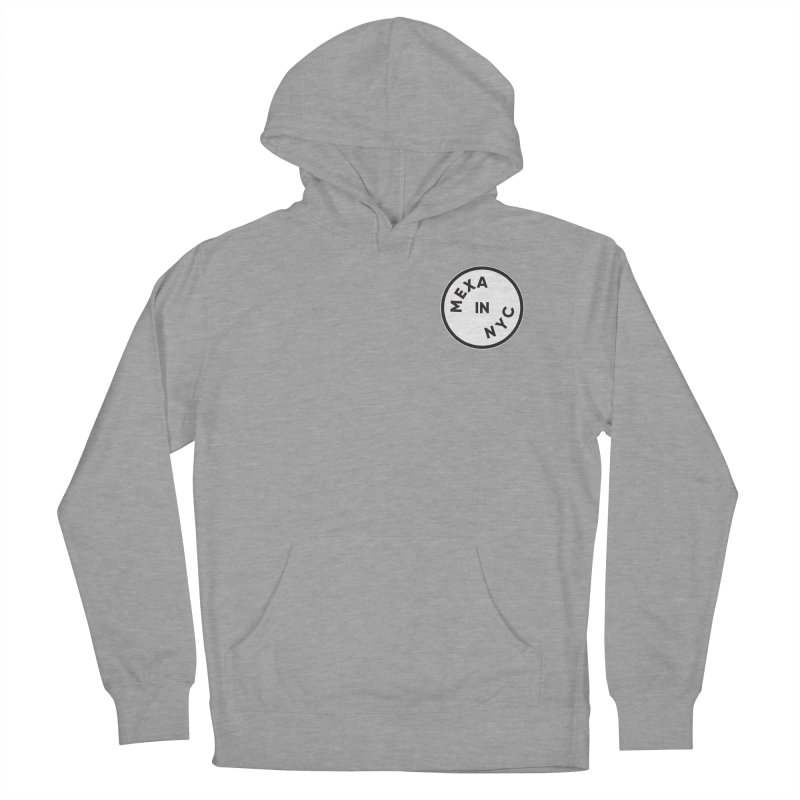 New York City Women's Pullover Hoody by Mexa In NYC