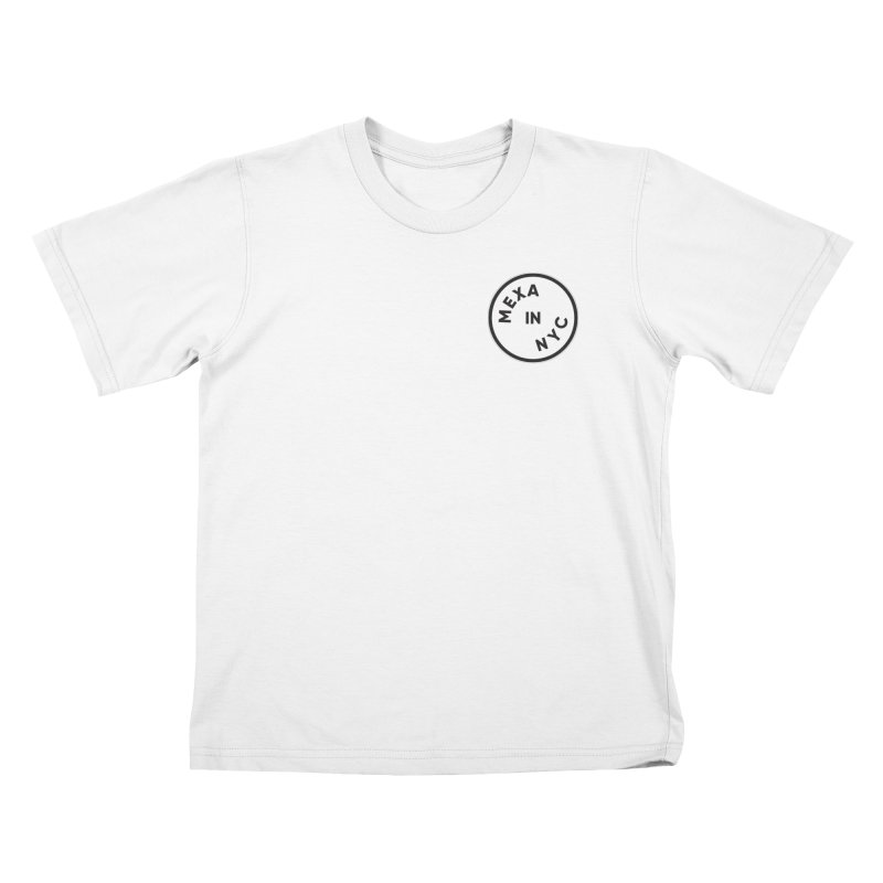 New York City Kids T-Shirt by Mexa In NYC
