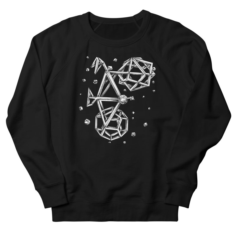 Stars Men's Sweatshirt by alanmaia's Artist Shop