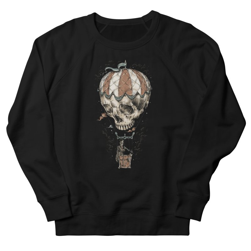 Journey Men's Sweatshirt by alanmaia's Artist Shop