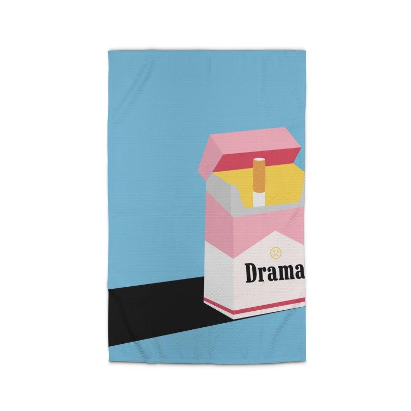 drama Home Rug by albablazquez's Artist Shop