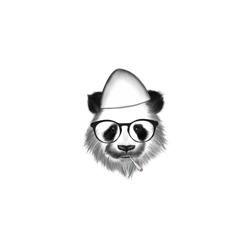 Panda me Plis Women's T-Shirt by ylllenjani.com