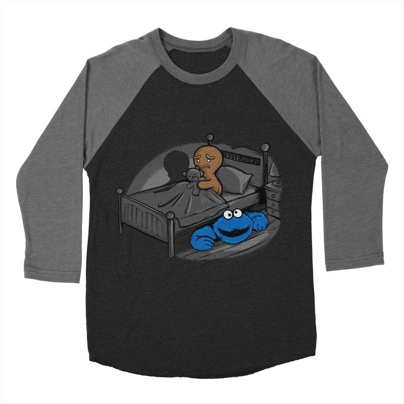 Boogieman Women's Baseball Triblend T-Shirt by alberto83aj's Artist Shop