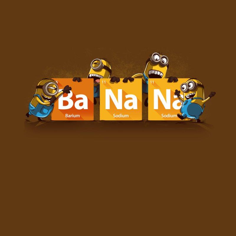 BaNaNa by Alberto Arni's Artist Shop