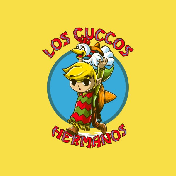 image for Los Cuccos Hermanos
