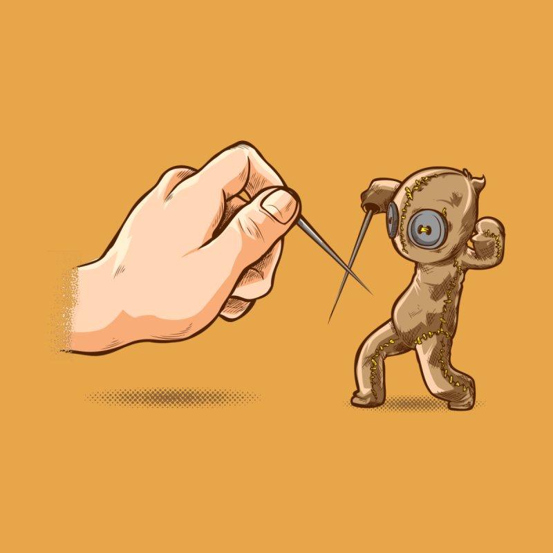 Fencing Voodoo by Alberto Arni's Artist Shop
