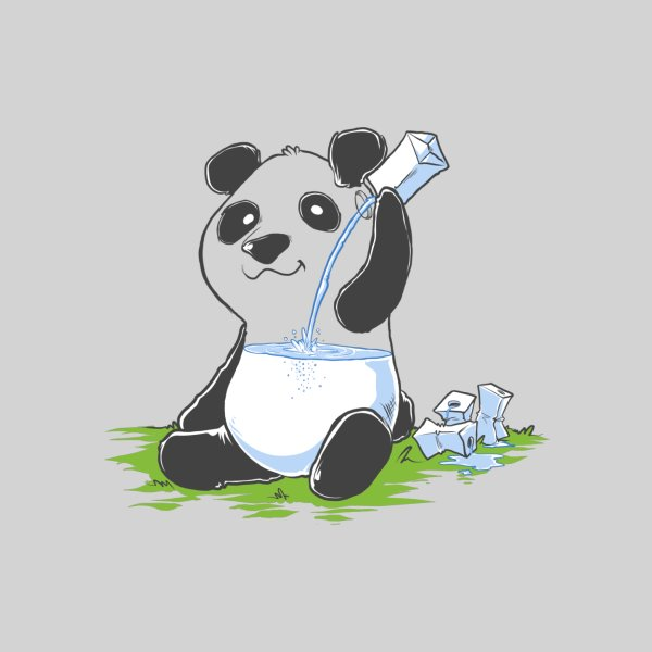 image for Panda in my FILLings